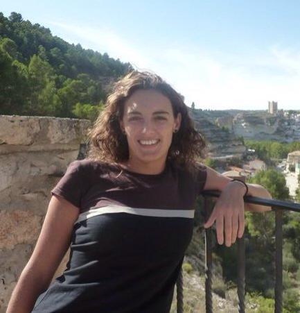 Lola Sánchez candidata a las elecciones europeas