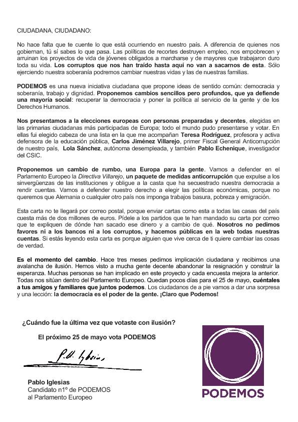 Carta_Pablo_Iglesias_25M
