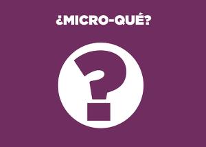 Microcréditos-Pregunta