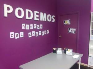 Oficina Zaragoza (reuniones)
