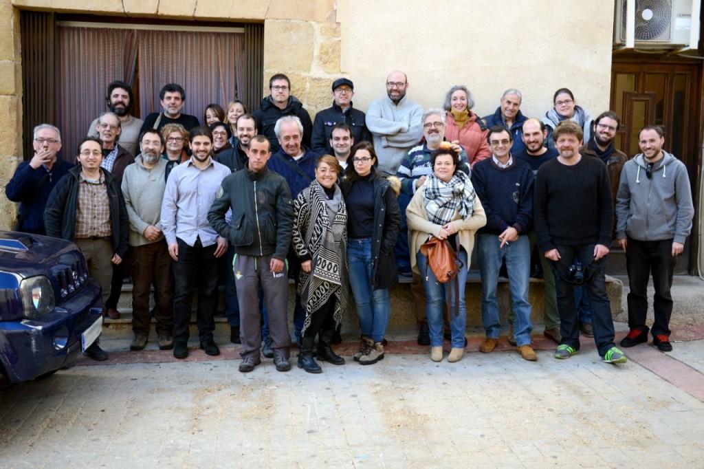 Encuentro de Círculos de Teruel (grupo)