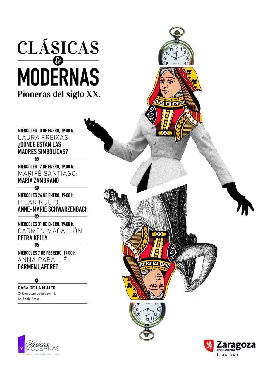 Clásicas y Modernas