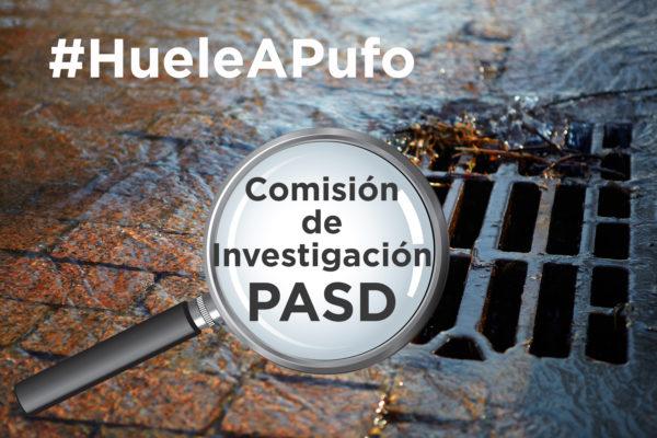 Comision PASD