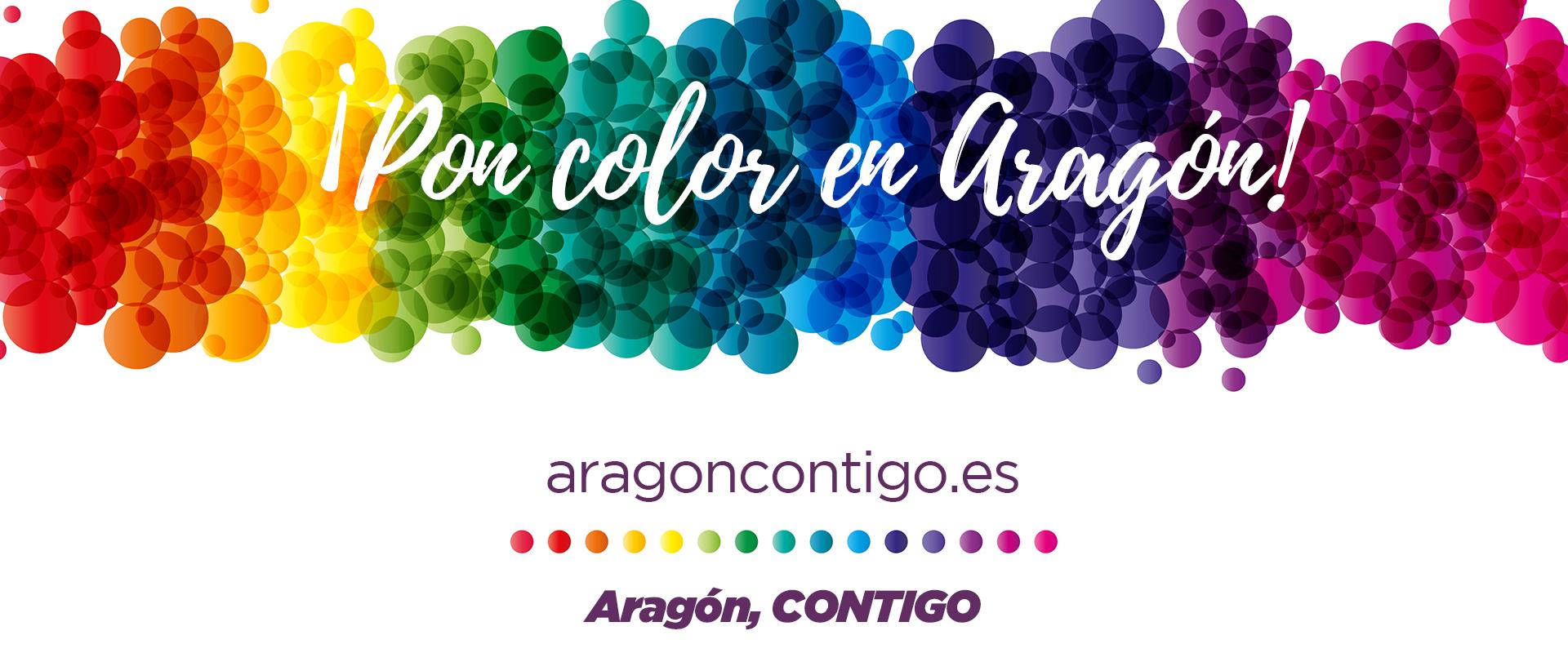 Aragón CONTIGO